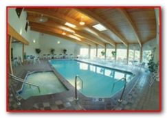 AppleCreek Resort Pool & Hot Tub